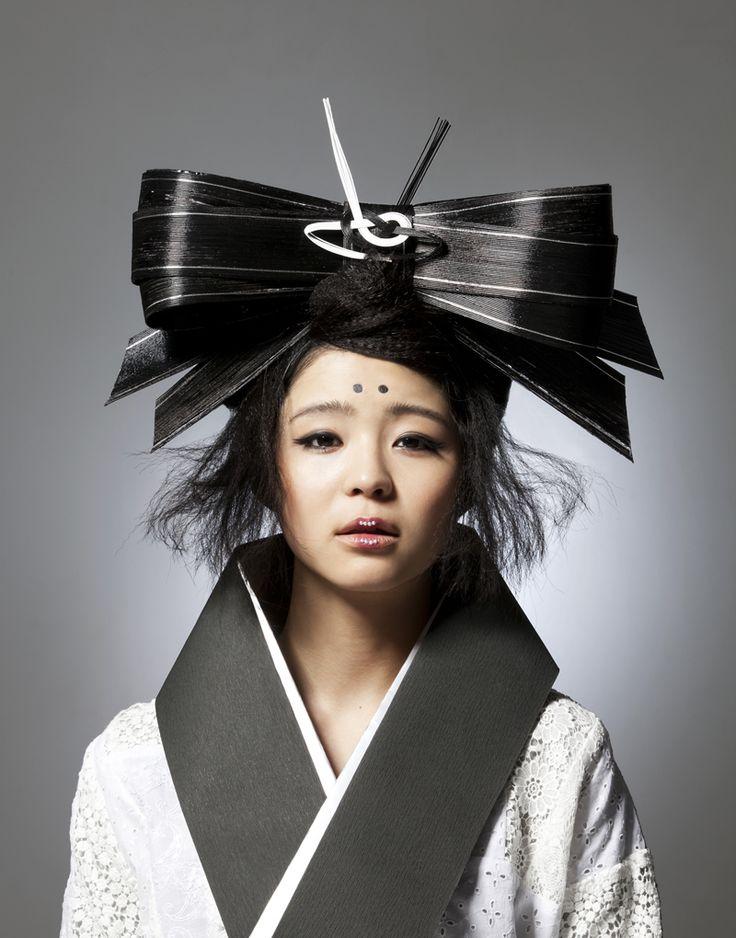 #04 Yufu Terashima|Beauty News Tokyo