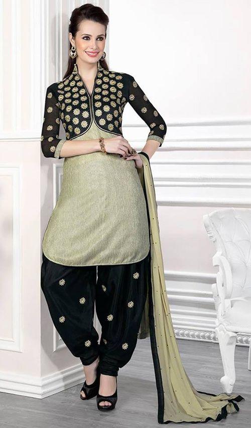 Best 25  Latest punjabi suits ideas on Pinterest | Indian suits ...
