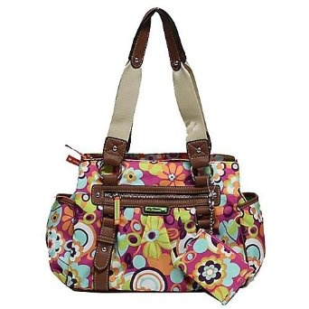 Lily Bloom Handbags... so cute!