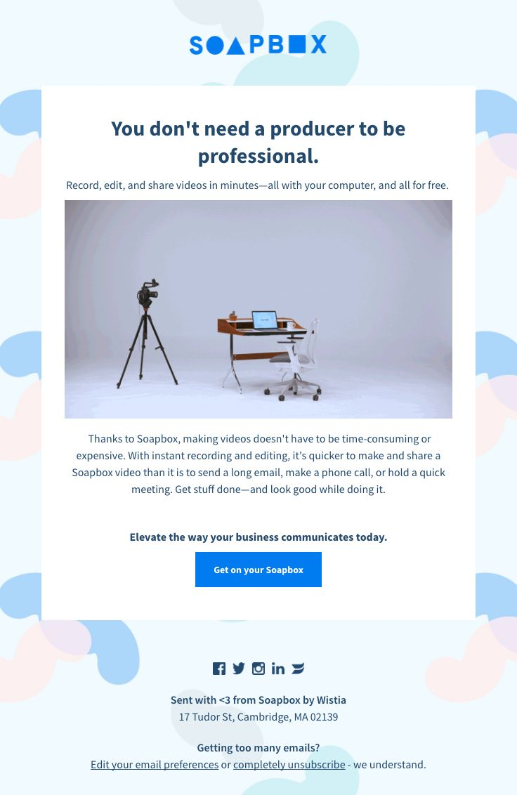 Best Featured Product Emails Images On   Email