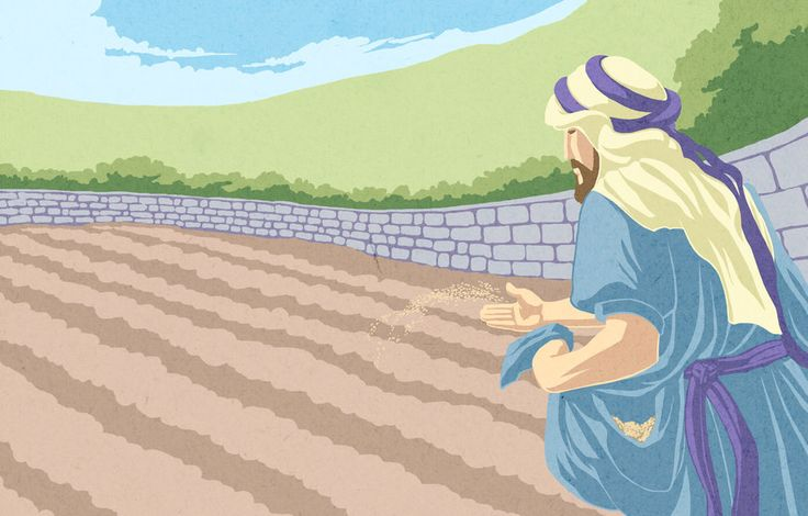 Parable Of The Sower Quotes With Page Numbers: 611 Best Images About Matthew