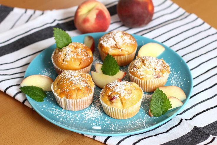 Pfirsich Joghurt Muffins Kennt Ihr das, Ihr seid vollkommen der Meinung, euch etwas nicht merken zu müssen, weil Ihr es bei Google ja sowieso ganz leicht wieder findet? Ja genau das Glück habe… Weiterlesen