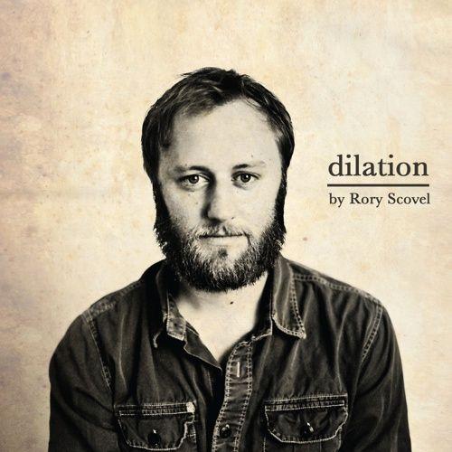 Rory Scovel -- dilation
