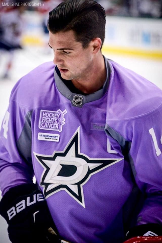 17 Best Images About Hockey Fights Cancer On Pinterest