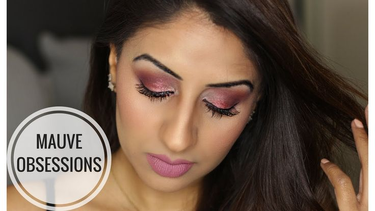My first video of 2018 and I am so excited to share this tutorial with you! I am using the Huda Beauty Mauve Obsessions palette and I just love the shades and more importantly the looks I can create with this gorgeous palette! Let me know what you think..x   Related Posts & Videos  Naked Heat Tutorial http://bit.ly/2vGEaZm Everyday Make-up Routine http://bit.ly/2v5gqdT Date Night Makeup Up http://bit.ly/2mcqWvK Highlight & Contour Routine http://bit.ly/2ngPRQo My Skincare Routine…