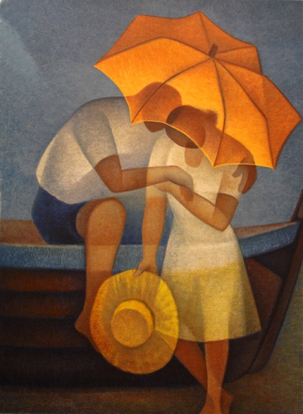 By Louis Toffoli (1907-1999)