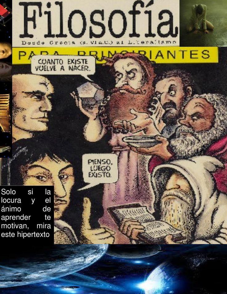 Revista de filosofia Presocratica 10º