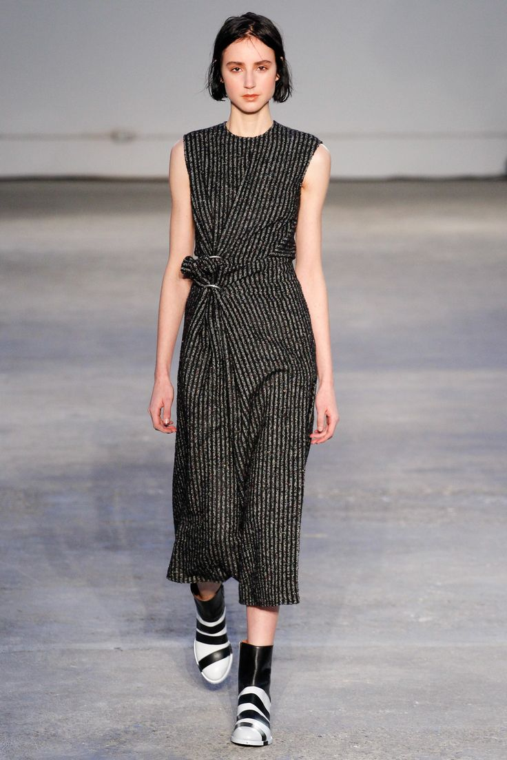 Damir Doma Fall 2017 Menswear Fashion Show
