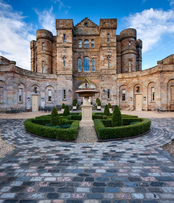 Scottish Manor Houses: 2086 Best Images About Castles, Manors, And Country Houses