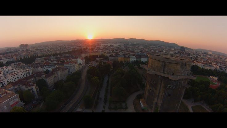 Liked on YouTube: Sunset Vienna with mouse