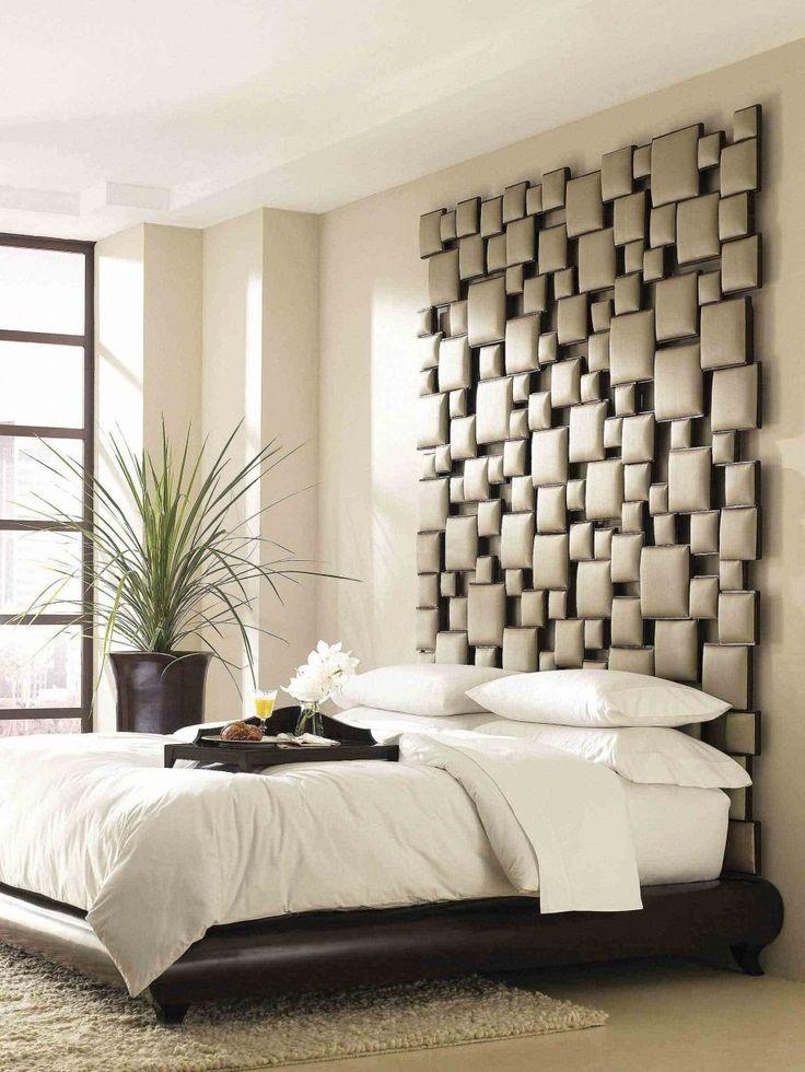 35 amazing solutions for bedroom headboard alternatives - Headboard Design Ideas
