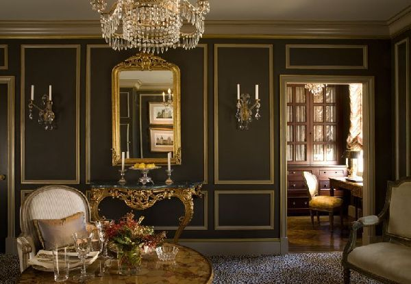 1000 images about wood panelling on pinterest - Wood panel walls decorating ideas ...