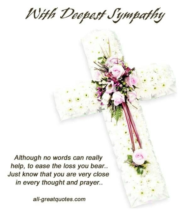Words Of Sympathy New World: 1462 Best Images About Prayers On Pinterest