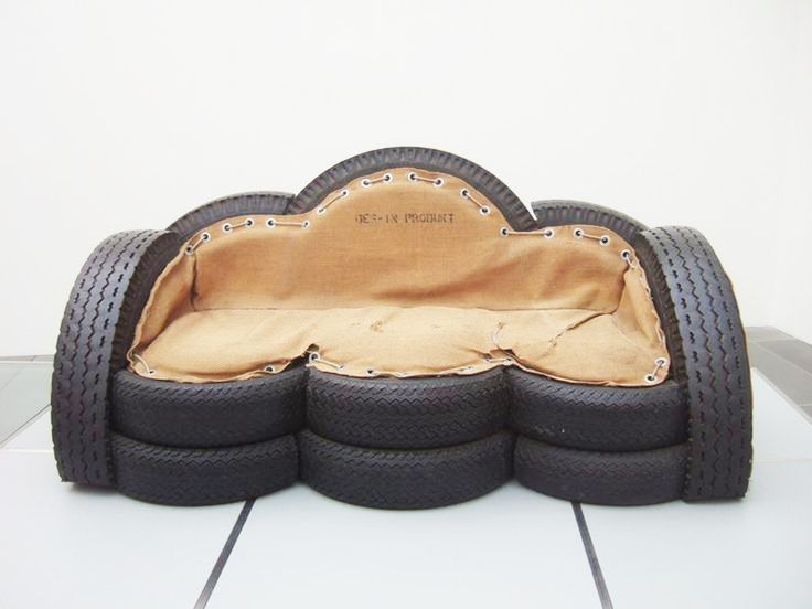 How to Reuse Old Tires : 30 Different Ways To Repurpose Old Tires DesignRulz.com