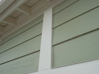 Stucco Color - Sherwin Williams Clary Sage SW6178Wood Siding Color ...