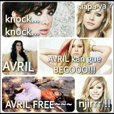 avril free