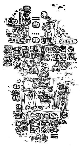 mayan dating