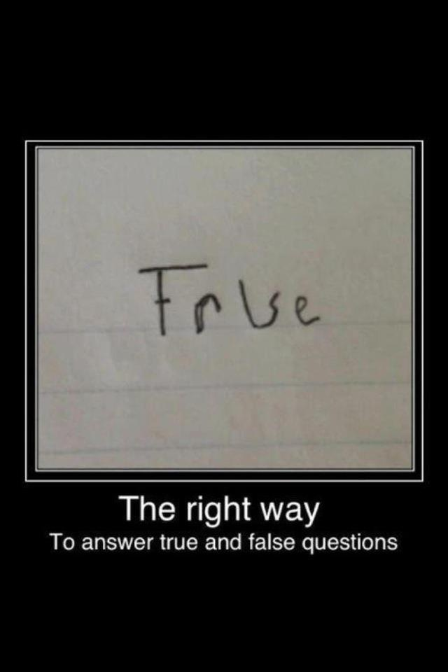 I shoulda know this in school!