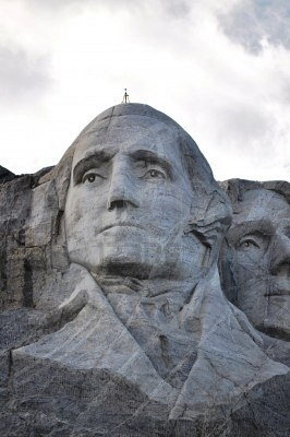 how to visit mount rushmore