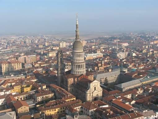 Novara, Italy