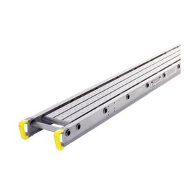 Werner 24-Ft X 5-In X 12-In Aluminum Scaffold Plank 2024