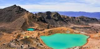 I would like to organize a Tongariro crossing trip. The trip will include hiking, visit to the national park and some heritage sites. I need a minimum of 10 people to proceed with my trip. I will charge 200$ for a 5 day trip which includes bus fare, accomodation and food.
