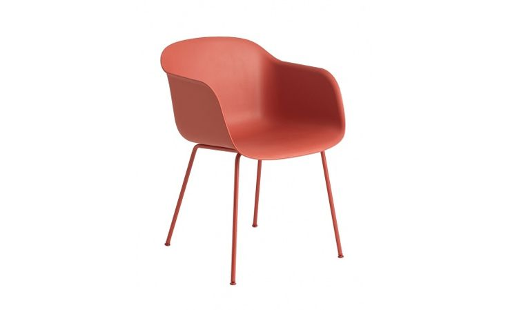 Muuto - Fiber Chair Tube Base