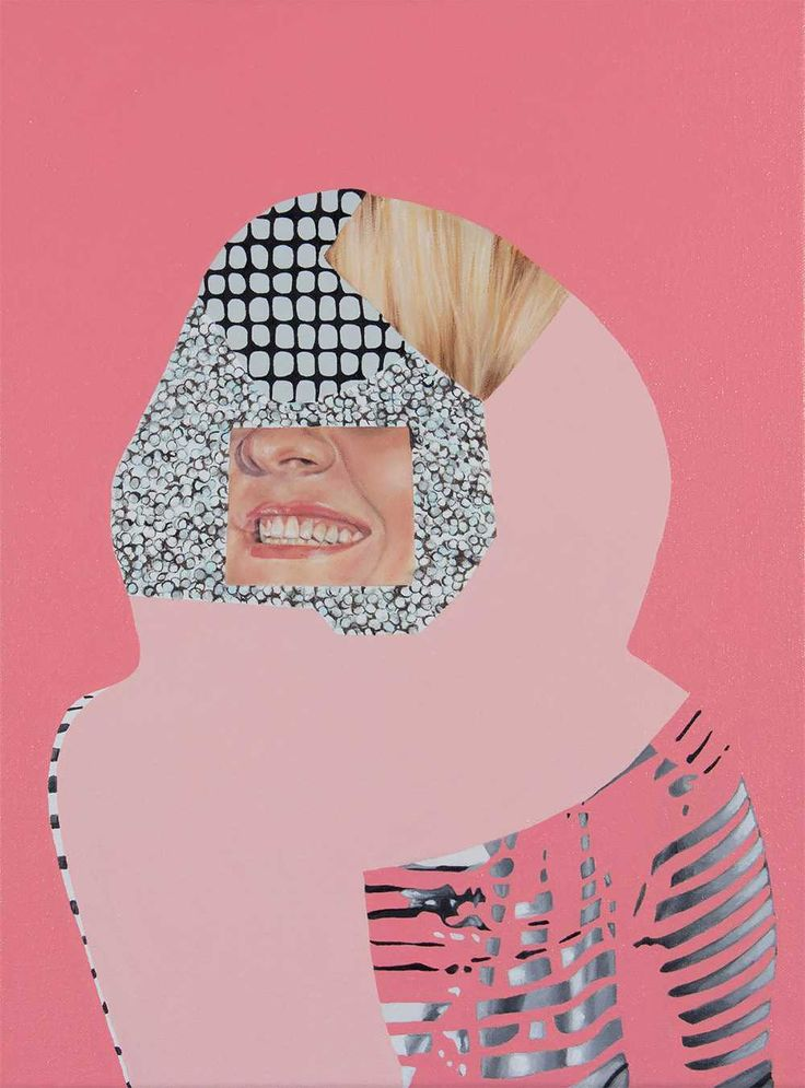 Surreal and Feminine Paintings by Jennifer Nehrbass