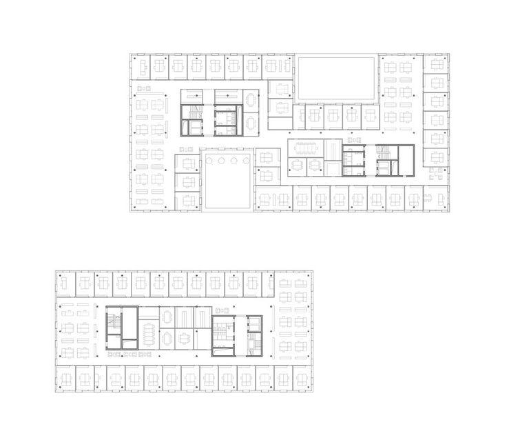 Isler Gysel Architekten » 051 Ittigen UVEK-Campus