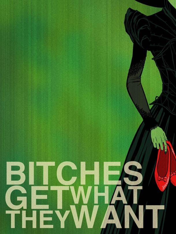 Villain Punchlines by illustrator Christopher Ables