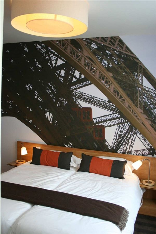 Essential Film Festivals, Cineffable: Paris International Lesbian and Feminist Film Festival Hotels: Le 20 Prieure Hotel