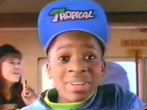 Push Pop commercial (1994)