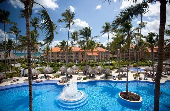 Luxury Hotels For Less - Majestic Elegance Punta Cana