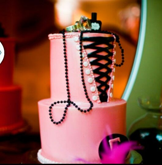 Images Of Naughty Bridal Shower Cakes