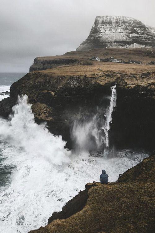 traveler | nature love | outdoor adventure | adventure time | breathtaking view | Fitz & Huxley | www.fitzandhuxley…