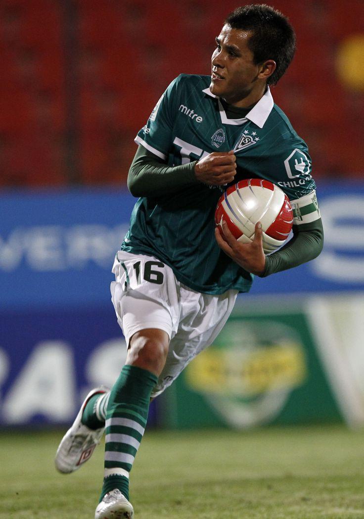 Carlos Muñoz - Santiago Wanderers (2005-2008 / 2010-2011)
