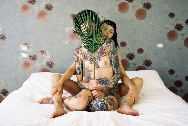 Femininity by Can Dagarslani | iGNANT.de