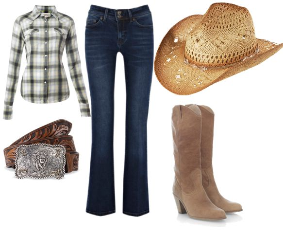 cowgirl halloween costumes teens | Why not go as a 70's chick ? Grab some bell bottoms, a fringe vest ...