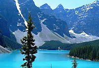 Lac Moraine © Nadineh