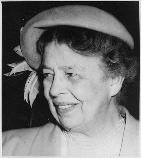 Eleanore Rosevelt