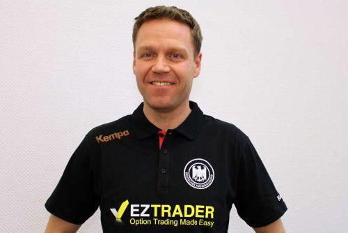 """Jakob Vestergaard: """"Medaille in Dänemark wäre großes Ziel – wir brauchen noch Zeit"""""""