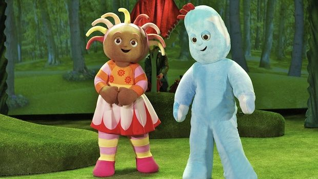 Reader offer: Discount code for In the Night Garden Live 2016 tickets