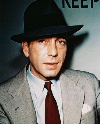 Humphrey Bogart. Still the man!