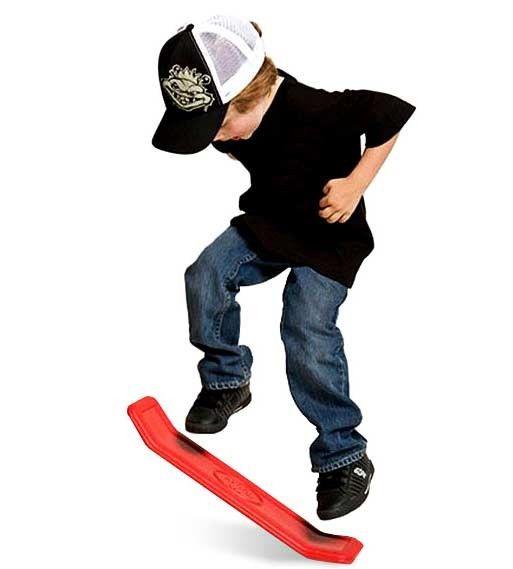 Yoo Baby Kick Flipper PLA-KF001