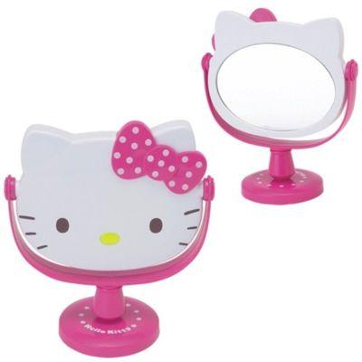 Miroir à maquillage Hello Kitty - Sanrio