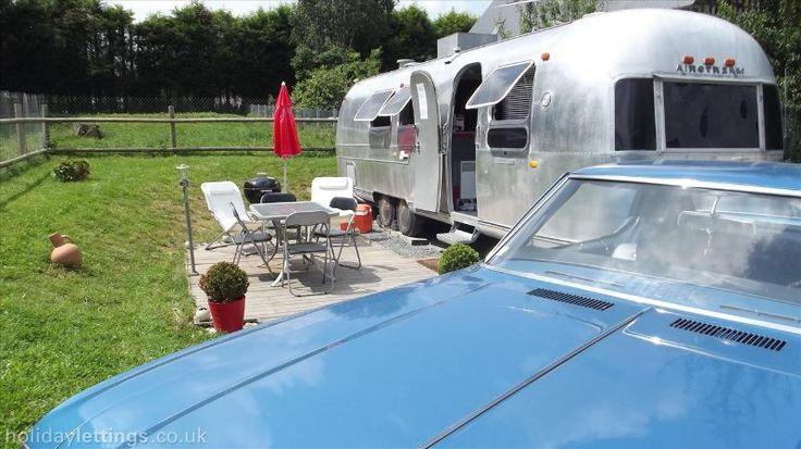 Les 25 Meilleures Id Es De La Cat Gorie Caravane Americaine Sur Pinterest Camping Car