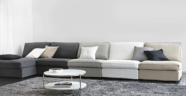 kivik ikea google search furniture sofas pinterest haus ideen wohnzimmer und wohnen. Black Bedroom Furniture Sets. Home Design Ideas