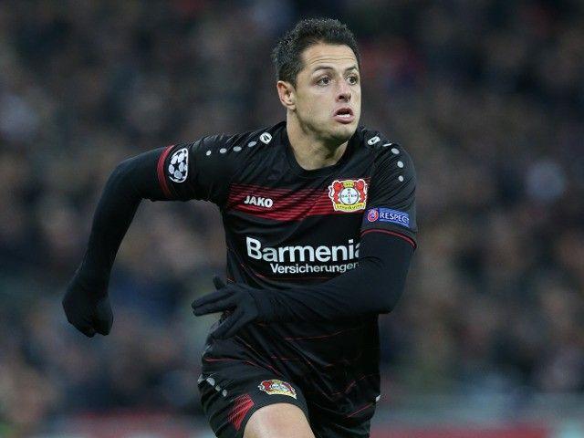 Javier Hernandez 'unsure' of Real Madrid interest