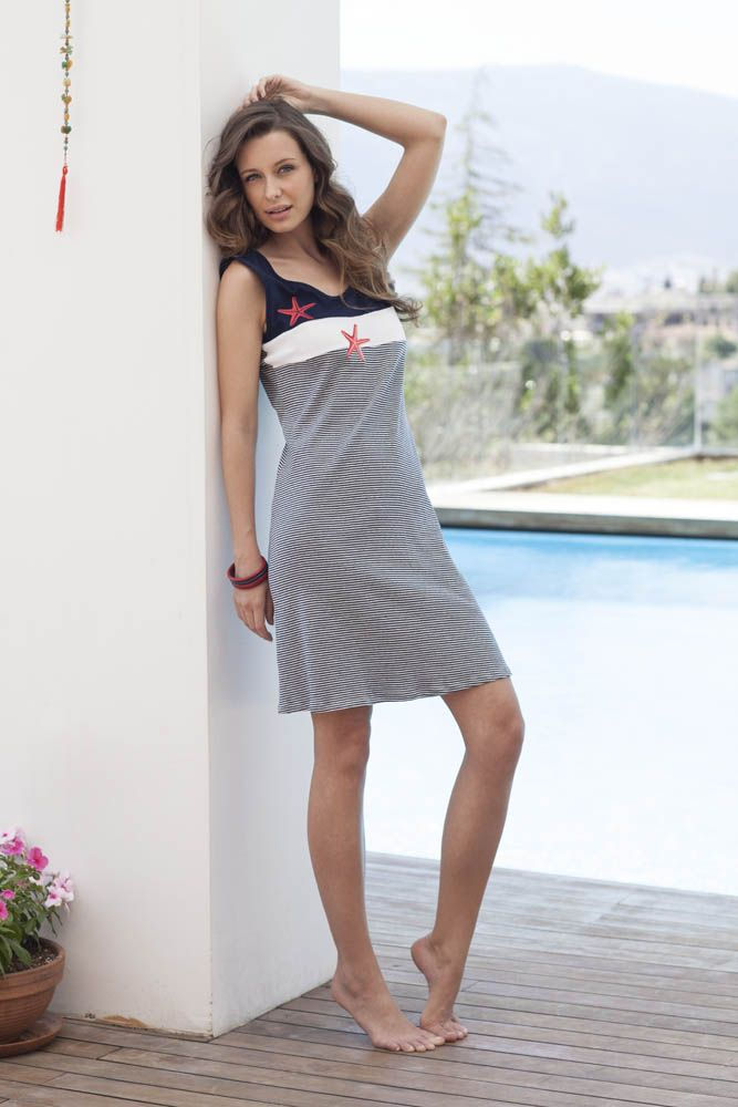 Nota beachwear
