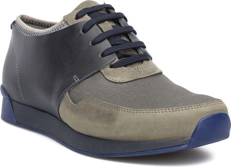 Camper Kremer 18798-003 Zapatos Hombre. Tienda Oficial Online Estados Unidos